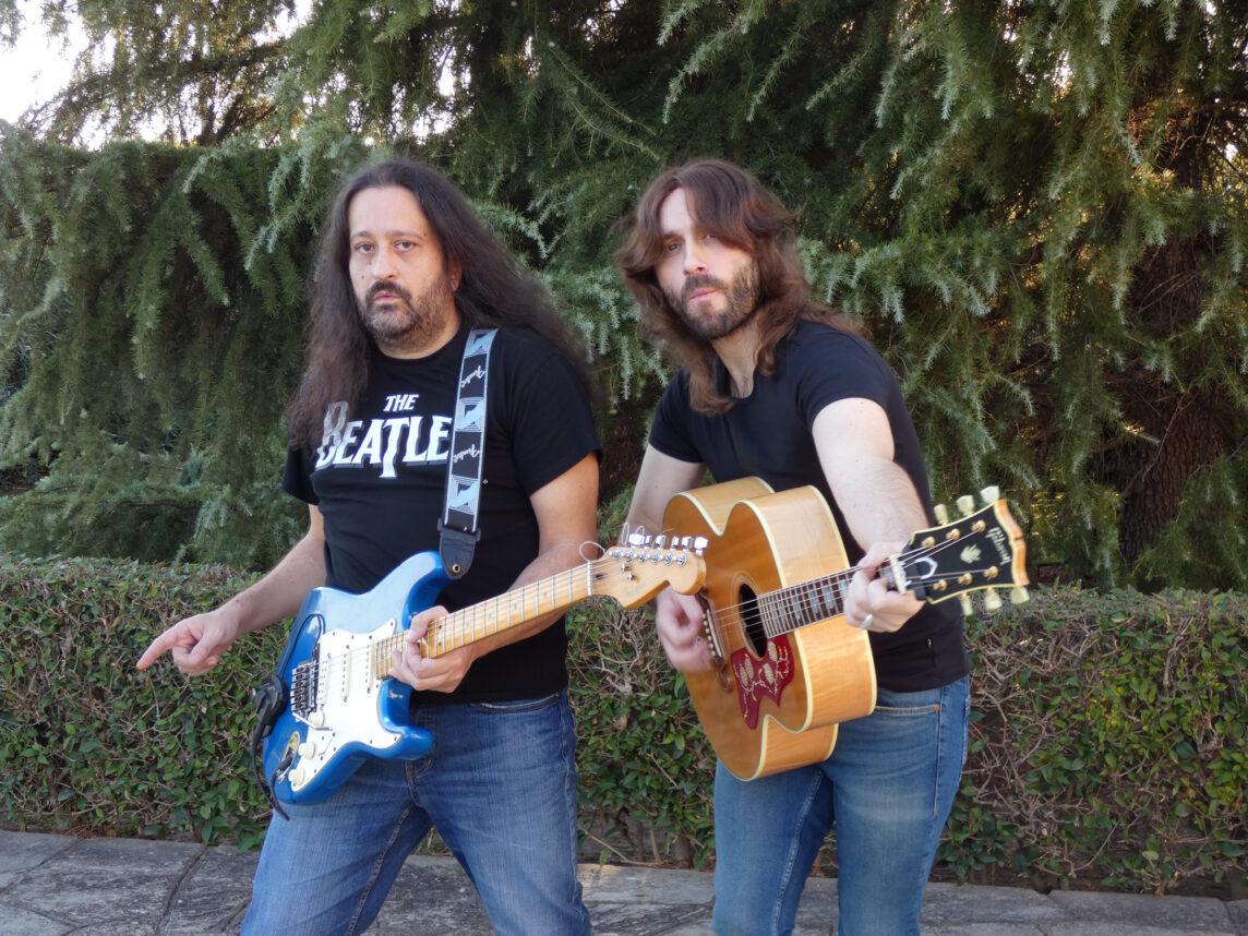 Skelters duet live