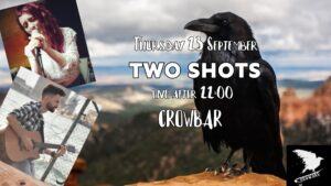 Two Shots Live